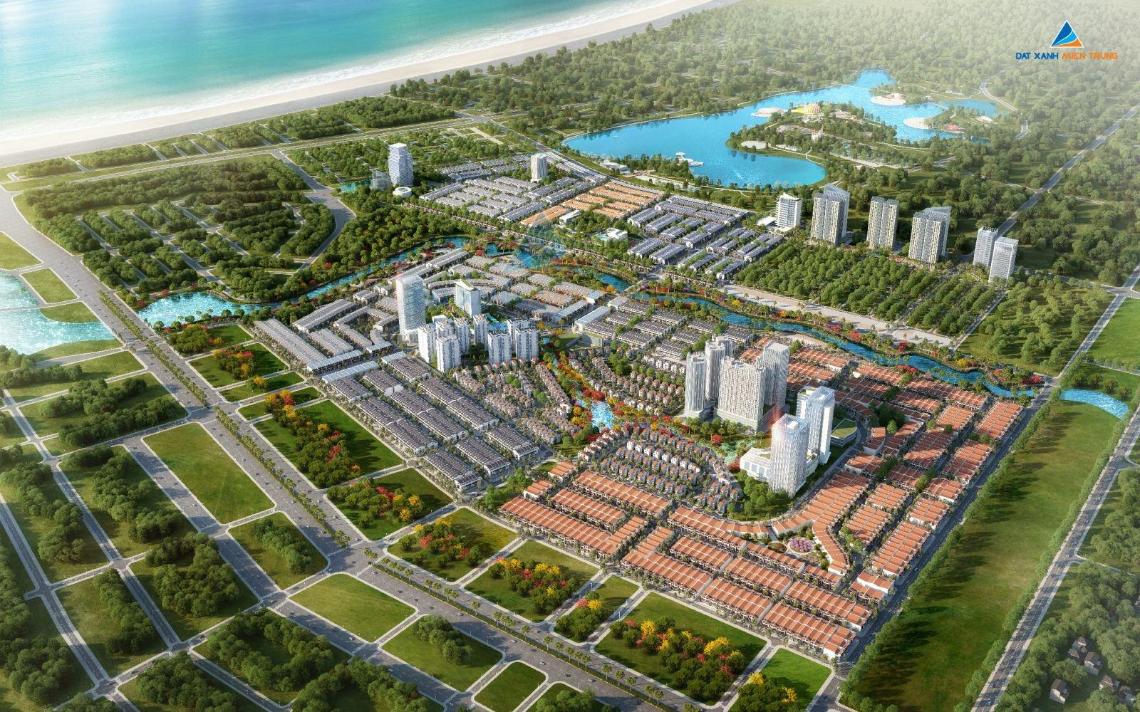 Dragon Smart City